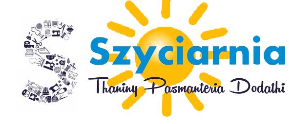 8283c2d0 Szyciarnia.pl - Tkaniny, Pasmanteria, Dodatki - sklep internetowy